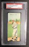 1911 T201 Mecca  Christy Mathewson / Al Bridwell  Front Thumbnail