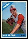 1966 Topps #459  Bill McCool  Front Thumbnail
