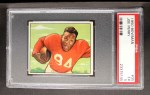 1950 Bowman #35  Joe Perry  Front Thumbnail