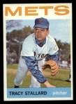 1964 Topps #176  Tracy Stallard  Front Thumbnail