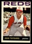 1964 Topps #275  John Tsitouris  Front Thumbnail