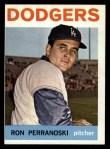 1964 Topps #30  Ron Perranoski  Front Thumbnail