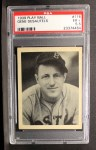 1939 Play Ball #116  Gene Desautels  Front Thumbnail