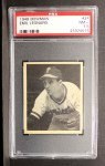 1948 Bowman #24  Dutch Leonard  Front Thumbnail