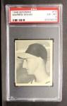 1948 Bowman #18  Warren Spahn  Front Thumbnail
