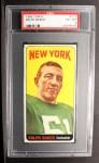 1965 Topps #112  Ralph Baker  Front Thumbnail