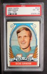 1972 Topps #272   -  Bob Griese All-Pro Front Thumbnail