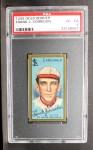 1911 T205 #36  Frank J. Corridon  Front Thumbnail