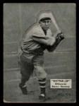 1934 Batter Up #59  Billy Urbanski  Front Thumbnail