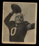 1948 Bowman #86  John Clement  Front Thumbnail