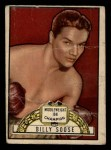 1951 Topps Ringside #13  Billy Soose  Front Thumbnail