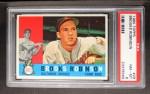 1960 Topps #28  Brooks Robinson  Front Thumbnail