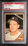 1962 Topps #349  Paul Foytack  Front Thumbnail