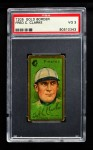1911 T205  Fred Clarke  Front Thumbnail