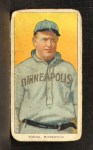 1909 T206 MIN Irv Young  Front Thumbnail