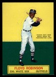 1964 Topps Stand Up  Floyd Robinson  Front Thumbnail