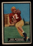 1951 Topps Magic #53  Bob Reynolds  Front Thumbnail
