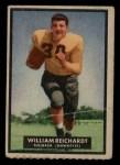 1951 Topps Magic #3  Bill Reichardt  Front Thumbnail