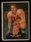 1951 Topps #44  Glenn Smith  Front Thumbnail