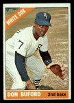 1966 Topps #465  Don Buford  Front Thumbnail