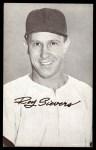 1947 Exhibits D Roy Sievers   Front Thumbnail