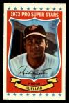 1973 Kellogg's #47  Mike Cuellar  Front Thumbnail
