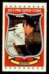 1973 Kelloggs 2D #46  Tom Seaver  Front Thumbnail