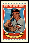 1973 Kelloggs #39  Bobby Grich  Front Thumbnail