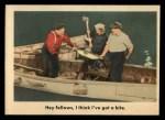 1959 Fleer Three Stooges #19   Hey Fellows I Think I've Got Front Thumbnail