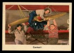 1959 Fleer Three Stooges #38   Contact  Front Thumbnail