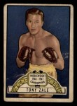 1951 Topps Ringside #30  Tony Zale  Front Thumbnail