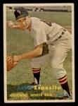 1957 Topps #301  Sammy Esposito  Front Thumbnail