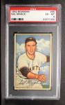 1952 Bowman #66  Sal Maglie  Front Thumbnail
