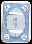 1971 Topps Game #39  Daryle Lamonica  Back Thumbnail