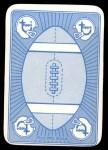 1971 Topps Game #41  Tom Woodeshick  Back Thumbnail