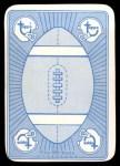 1971 Topps Game #13  Bill Nelsen  Back Thumbnail