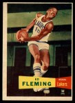 1957 Topps #79  Ed Fleming  Front Thumbnail