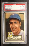 1952 Topps #11  Phil Rizzuto  Front Thumbnail