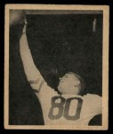 1948 Bowman #52  Neil Armstrong  Front Thumbnail