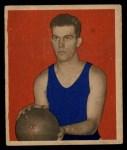 1948 Bowman #3  Gale Bishop  Front Thumbnail