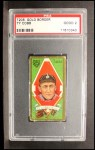 1911 T205 #33  Ty Cobb  Front Thumbnail