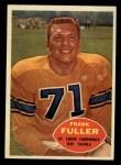 1960 Topps #111  Frank Fuller  Front Thumbnail