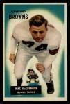 1955 Bowman #2  Mike McCormack  Front Thumbnail