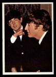 1964 Topps Beatles Diary #34 A John Lennon  Front Thumbnail