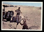1966 Topps Rat Patrol #27   Troy Could Hear the Germans Front Thumbnail