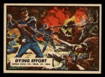 1965 A and BC England Civil War News #13   Dying Effort Front Thumbnail