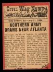 1965 A and BC England Civil War News #73   Through the Swamp Back Thumbnail