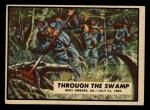 1965 A and BC England Civil War News #73   Through the Swamp Front Thumbnail