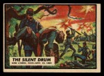 1965 A and BC England Civil War News #55   The Silent Drum Front Thumbnail