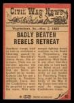 1965 A and BC England Civil War News #85   Attacked from Behind Back Thumbnail